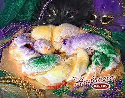 king cake delivery king cake