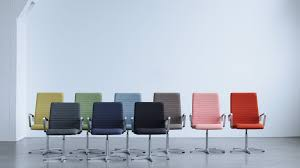 chairs by republic of fritz hansen