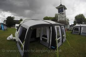 Small Caravan Awnings Caravan Porch Awnings Inflatable U0026 Poled Awnings Norwich Camping