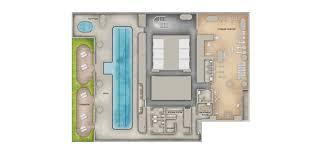 Skyscraper Floor Plan by Herzog U0026 De Meuron U0027s Amenities For 56 Leonard Tower Revealed