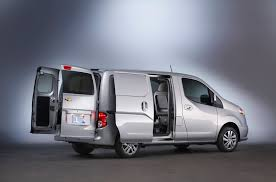 nissan cargo minivan 2018 chevy express cargo van reviews autosduty