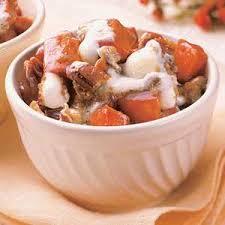 candied sweet potato casserole recipe recipetips