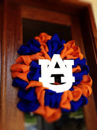 best 25 auburn wreath ideas on auburn