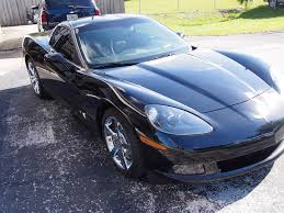 cheap corvette 2008 used corvette 3lt by h h corvette