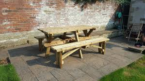 round picnic tables for sale round picnic table plans picnic table with detached benches picnic
