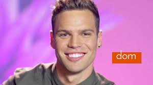 who is dominic lever meet the love island 2017 contestant looking