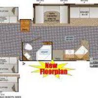 Rv 2 Bedroom Floor Plans 2 Bedroom Class A Rv 2 Kelli Arena Biz