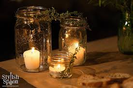 jar candle ideas candle holder candle holders ideas diy herb