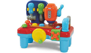 Toddler Tool Benches - little tikes my first workbench kids george at asda