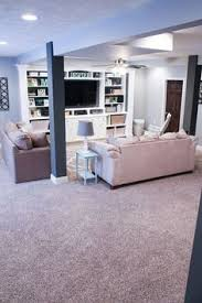 Small Basement Kitchen Ideas by The 6 Elements You Need For The Perfect Finished Basement
