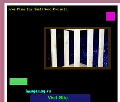 Free Small Wood Project Plans by Small Wood Project Ideas For Kids 114346 The Best Image Search