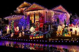 37th street lights austin austin s 37th st christmas lights sterling custom homes