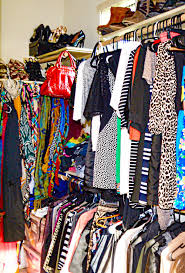 5 steps to clean out your closet part i the annual purge