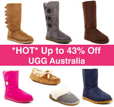 ugg sale hautelook hurry up to 50 ugg australia boots for the family last