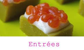 recette de cuisine en photo recettes des entrées et amuses bouches cuisine moléculaire
