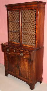 bookcase with glass doors australia gaidar small solid mahogany
