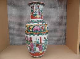Chinese Markings On Vases Chinese Vase Marks