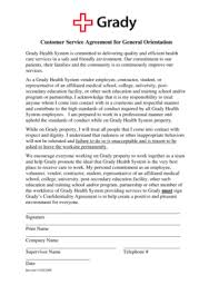 service agreement template doc forms fillable u0026 printable