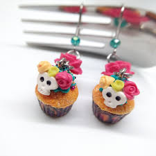 food earrings andisa charms food earrings cupcake earrings pizza studs