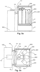 patent us7544329 air conditioned storage cupboard google patents