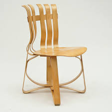 Frank Gehry Outdoor Furniture by Frank Gehry Hat Trick Chairs U2013 Finch Hudson U2013 Finch Life Curated