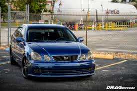 lexus gs300 stance vvti drag international