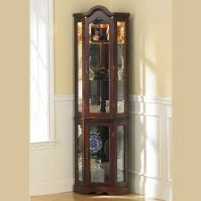 furniture clearance curio cabinet jcpenney curio cabinets furniture clearance