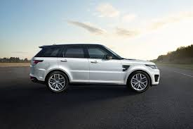 land rover sport 2017 land rover range rover sport svr pricing for sale edmunds