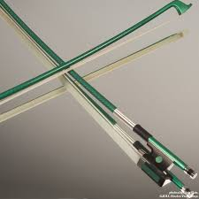 glasser green texalium cello bow