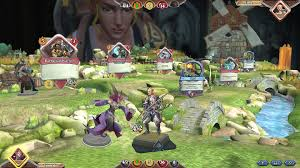 chronicle runescape legends takes the iconic game into the