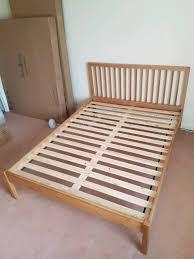john lewis wilton bed frame king size in clifton bristol gumtree