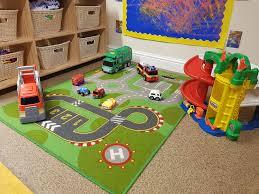 baby room at barnabys day nursery holmfirth
