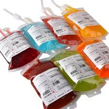Seeking Theme Drinks Blood Bag For Bar Theme Or Related