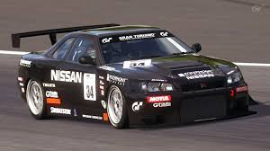 nissan skyline r34 modified 2002 nissan skyline gt r r34 tc gt5 by vertualissimo on deviantart