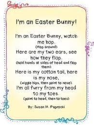 religious easter songs for children freebie get kids up and moving for easter song poem put in
