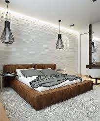 The  Best Leather Bed Ideas On Pinterest Leather Headboard - Architecture bedroom designs