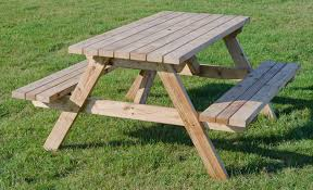 Plans For Building A Heavy Duty Picnic Table by Badger Benches Ltd Heavy Duty Outdoor Benches Garden Benches