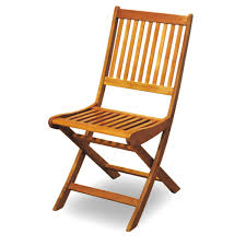 chaise jardin bois chaise en bois exterieur inds