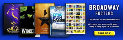 Best Store For Home Decor The Broadway Store For Theatre Fans Playbillstore Com