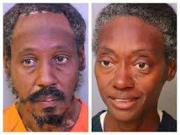 homeless couple in jail for trespassing in winter haven news