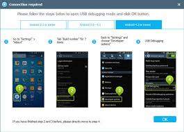how to root android 4 4 2 top 4 solutions on how to root android phone