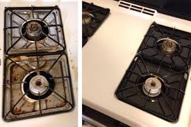 appliance cleaning tips clean kitchen appliances the easy way
