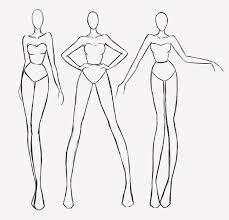 the 25 best fashion templates ideas on pinterest fashion
