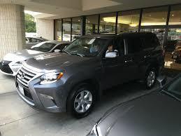 lexus gl450 price picking up a 2015 gx460 for wife ih8mud forum