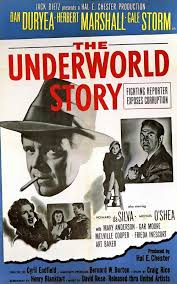 Underworld Film Noir | the underworld story 1950 film noir of the week