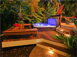 Backyard Renovation Ideas Pictures 271 Best Hot Tub Ideas Jacuzzi And Spa Images On Pinterest