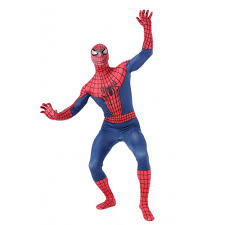 Spiderman Costume Halloween Lycra Spiderman Halloween Costume Cosercosplay