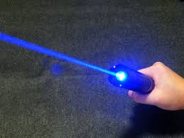 445nm 2w ultra high power blue laserpointer best selling 2000mw