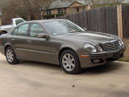 2003 mercedes e320 review 2009 mercedes e320 bluetec review autosavant autosavant