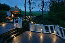 backyard flood light ideas home outdoor decoration